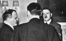 Molotov-Memorii-cu Hitler si Ribbentrop-HistoriaRO