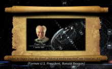 Film EugenDoga-citatRO-nume Ronald Reagan ENG