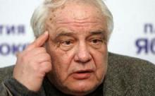 Bukovski Vladimir-disident rus-sovietic-www.dw.de