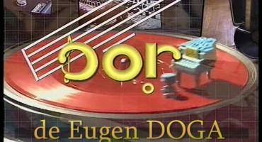 TVM-PROMO emisiune DOR de DOGA-premiera FlacaraFilm-carte-film-cantec-21-06-2013 thumbnail