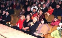 Spectacol Gh.Zamfir si film Flacara-Balti-M.Volontir-Iu.Costin-E.Revenco-L.Dumbraveanu-3-11-2014