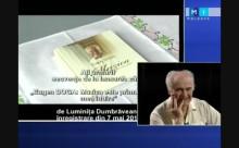"""Flacăra Film în colaborare cu TVM: """"DOR de Eugen DOGA"""", 3 PREMIERE LIVE - carte, film, cântec (Partea II)"""