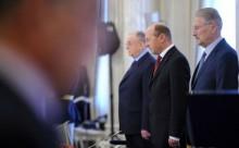 15-2014-3 Presedinti RO postdecembrie 1989-Iliescu-Consatntinescu-Basescu-Mediafax.ro