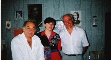 Lumi-Doga-Loteanu-la Focul din vatra Radio Moldova-august 1998