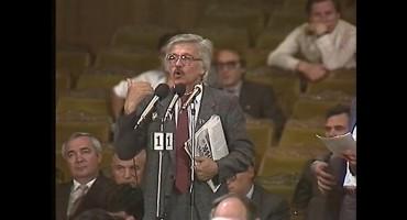 Mihai Volontir-Deputat-discurs Sesiune Sov-Suprem-Limba Romana-Alfabet Latin-28-31aug2014-SITE-FlacaraTV thumbnail