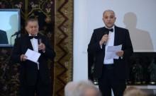 Premiile Brancoveanu-prezentator Viorel Visan-Bucuresti2-dec2014