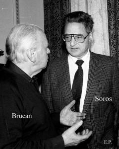 Silviu-Brucan-si-George-Soros-GDS-1990