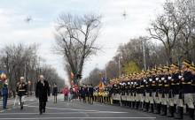 Traian Basescu-Parada militara 1 Decembrie-hotnews.ro-2014