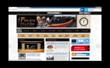 Lansare site FlacaraTV LIVE la TVMthumbnail