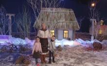 1-Basarabeanca-platou TVM cu Alexandra si Gabriel Gorgos-09-01-15