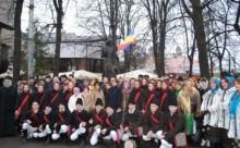 15-01-2015-Bucovina-Eminescu sarbatorit la Cernauti