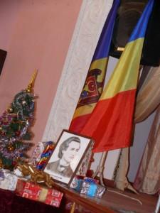 18-01-2015-Basarabia Sud-Eminescu sarbatorit in sat Erdek-Burnu-Odesa