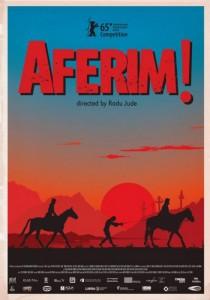 Film-AFERIM de Radu Jude-poster