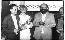 Grigore Vieru-Ion si Doina Aldea Teodorovici-Targu Mures-melidonium.ro