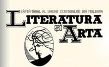 LOGO-Literatura si Arta-de pe site