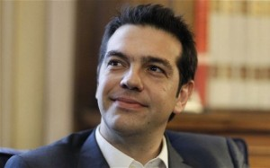 Liderul Syriza, Alexis Tsipras-Adevarul.ro
