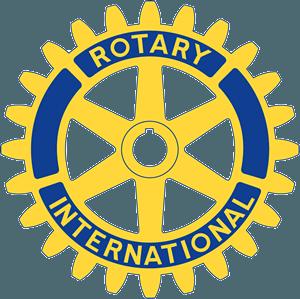 Logo Rotary Club International