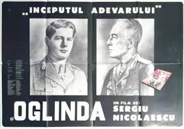 film Oglinda-colaj Antonescu-Regele Mihai 1