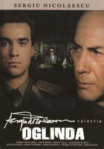 film Oglinda coperta dvd