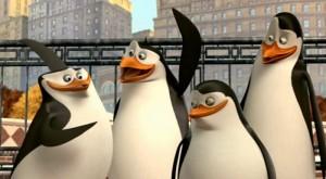 pinguinii din Madagascar-www.facemfilm.ro
