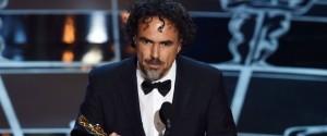 ALEJANDRO-GONZALEZ-INARRITU-filmul Birdman-Oscar 2015