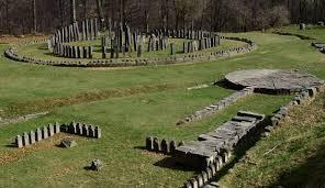 Cetatea Dacica Sarmizegetusa-mediafax
