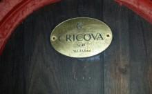 Cricova-renumitele beciuri-hrube cu vinurile R. Moldova