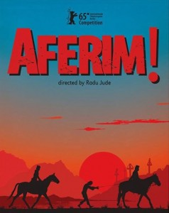 Film AFERIM Radu Jude-AFISH-mediafax.ro