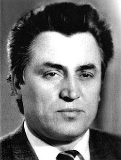 Nicolae Costin