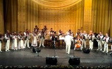 Petre Neamtu si Orchestra Folclor-captura YouTube