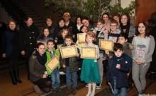 Torino-Italia-copii Asociatia Basarabia
