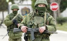 Transnistira-trupe ruse fac exercitii militare