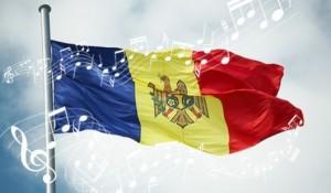 Tricolorul MD cu note muzicale-trm.md