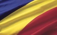 Tricolorul RO-panza