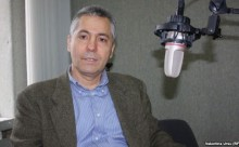 Vlad Spanu-diplomat MD in SUA-foto Radio Europa Libera Chsinau