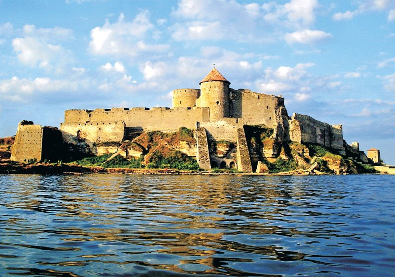 Cetatea Alba-pagina fb-Asociatia Romanilor reg. Odesa
