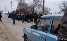 Corjova-kazacii au impiedicat ceremonia comemorare eroi 1992-2mart2015