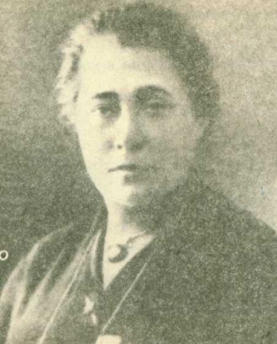 Elena Alistar