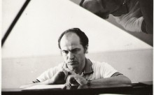 Flacara Film-Eugen Doga la pian-imagine de oglinda-tanar