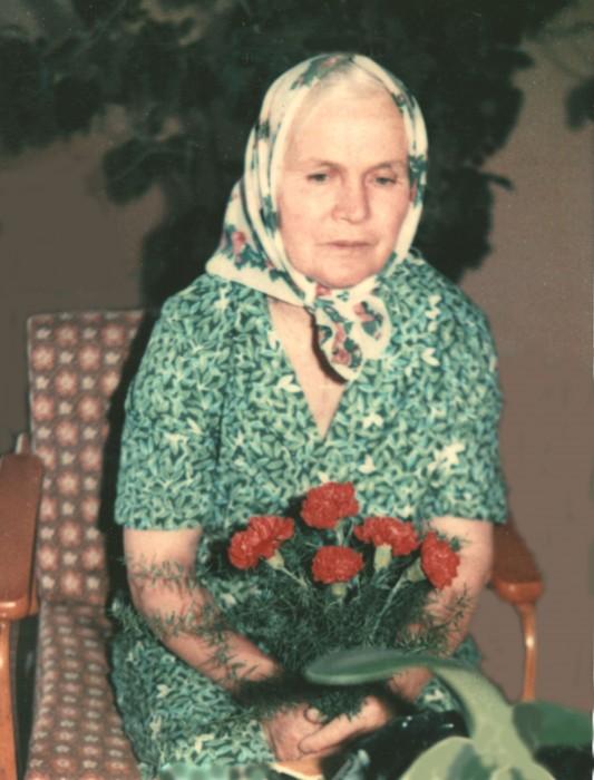 Flacara Film ultima fotografie a mamei lui Eugen Doga-1987