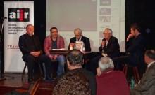Generalul Costas dezbatere despre razboiul RU-MD 1992-Bucuresti-2-03-2015