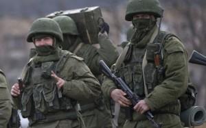 Novorossia-Soldati rusi