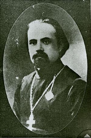 Preot Alexei Mateevici