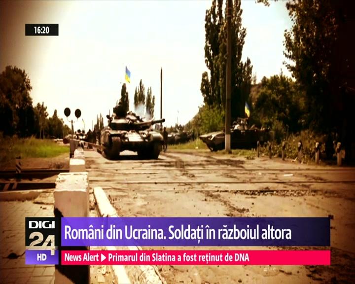 Razboi in Ucraina-reportaj Digi24 TV-captura video
