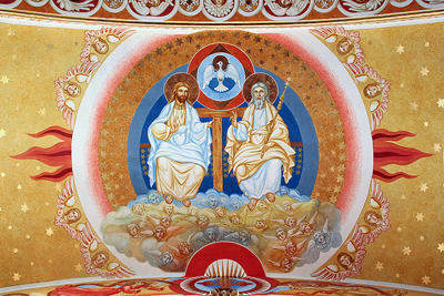 Sfanta Treime a Bisericii Ortodoxe-400px