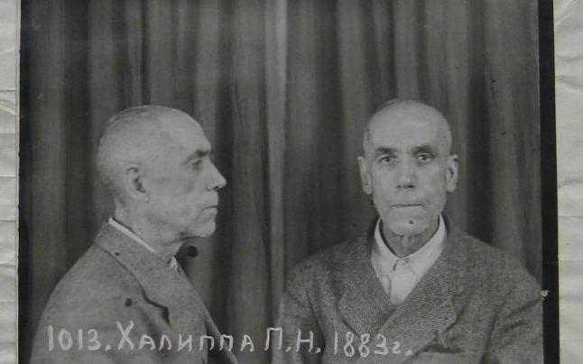 Sfatul Tarii-Pan Halippa in arestul securitatii sovietice-646x404