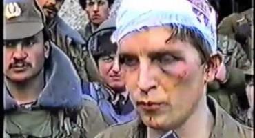 film Masacrul inocentilor captura video