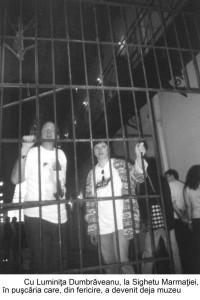 3-Vlad Pohila si Luminita Dumbraveanu-inchisoarea de la Sighetu Marmatiei-2000