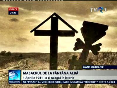 Masacrul de la Fantana Alba-Troite pe drumul mortii-captura video TVR-400px