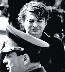 Nichita Stanescu si militianul sovietic